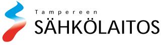 Tampereen sähkölaitos logo